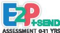E2P+SEND Logo